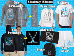 bar mitzvah favors sweatshirts raves