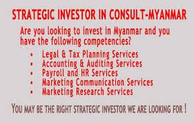 Challenge Method Swiss Challenge Method Archives Consult Myanmar
