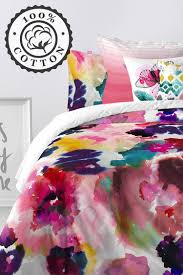 Bhs Duvets Sale Bright Splash Printed Bedding Set Single Bhs