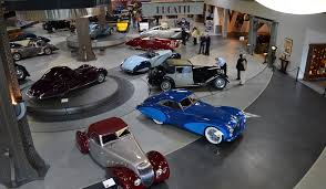 mullin automotive museum oxnard ca california beaches
