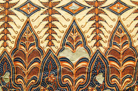 indonesian pattern indonesian sarong texture stock photo image of female 34344686