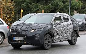 mitsubishi eclipse 2017 update 2018 mitsubishi asx will not be named eclipse autoevolution