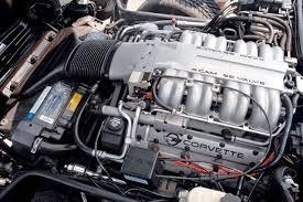 corvette zr1 engine white 1992 corvette zr1 corvette fever magazine