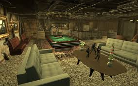 wouldyoukindly com u2013 fallout 3 megaton house overhaul