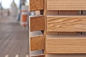 rivestimento listelli legno cedro rosso canadese rivestimento in legno per esterno per la