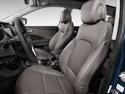 hyundai santa fe 3 child seats 2014 hyundai santa fe prices reviews and pictures u s