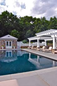 Pool With Pergola by 130 Best Back Yard Images On Pinterest Backyard Ideas Patio