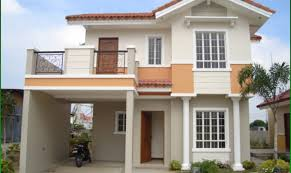 two storey house two storey residential source cgpinoy building plans 52728