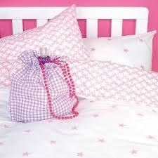 stars and stardust bed linen set by tessuti notonthehighstreet com