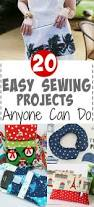 20 easy sewing projects for beginners sewing projects