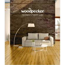 Laminate Flooring Pdf Wooden Flooring By Woodpecker