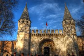 Harem Ottoman Topkapi Palace Harem And The Mad Ottoman Sultans Istanbul Travel