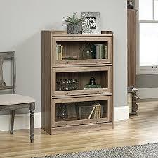 Sauder Furniture Bookcase Barrister Bookcase 414726 Sauder