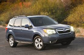 subaru forester rally wheels 2014 subaru forester reviews and rating motor trend