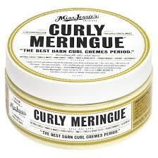 miss jessies miss s curly meringue 8 fl oz target
