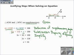 2 5 reasoning in algebra and geometry youtube