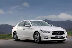 2014 infiniti q50 reviews and prices zero ride