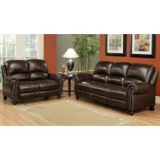 Leather Couches And Loveseats Best Of Brown Leather Sofa And Loveseat With Creative Of Brown