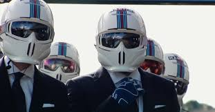 martini livery motorcycle williams f1 pit crew coolest stormtroopers ever
