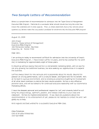 How To Write A Letter To A Business by How To Write A Letter Of Recommendation For Business