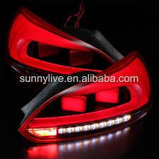 vw led tail lights led tail l for vw scirocco led rear lights back light for