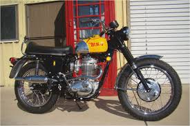 1969 bsa 441 victor special u2014 classic british motorcycles