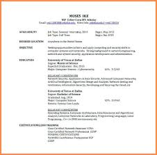 network security resume sample it network security specialist