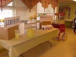 hitz nursing home week carnival u2013 hitz memorial