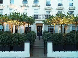 la suite west london boutique hotels hyde park