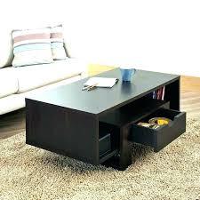 espresso square coffee table coffee table ideas abbyson cosmo espresso wood square coffee table