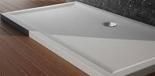 piatti doccia acrilico piatto doccia rettangolare in acrilico perspective by werner