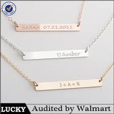 custom necklaces cheap china customized jewelry factory customized jewelry suppliers