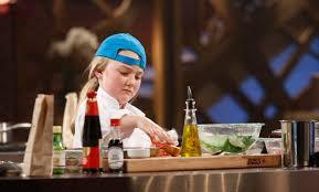 Who Won Last Chance Kitchen Season 11 Masterchef Junior U0027 Season 4 Finale And The Winner Is Eater
