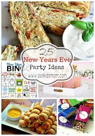 Decorations For New Years Eve Diy by