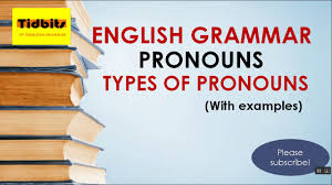Intensive And Reflexive Pronouns Worksheet English Grammar Pronouns Types Of Pronouns With Examples