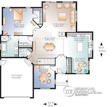 Luxury Bungalow Designs - pictures bungalow plan free home designs photos