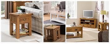Oak Furniture Solid Wood Furniture Buy Furniture Online  Our - Oak living room sets