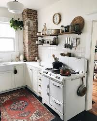 Retro Kitchen Ideas Design Enchanting 20 Vintage Apartment Decor Design Ideas Of Best 25