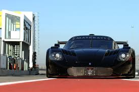 maserati mc12 blue maserati mc12 versione corse 2008 photo 38665 pictures at high