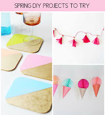 spring diys spring diy projects to try best friends for frosting