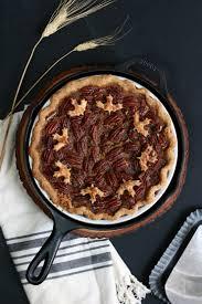pecan pie thanksgiving maple bourbon pecan pie baking the goods