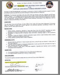 wildland firefighter resume bia foresty u0026 wildland fire uintah u0026 ouray agency home facebook
