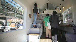 Home Expo Design Center Atlanta by Tiny House Event Returns To Ponce City Market Talk Of The Town