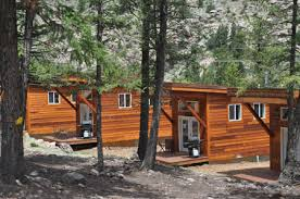 lodging and cabin rental in colorado