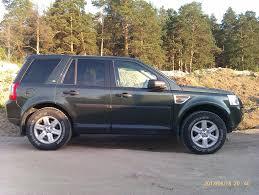 land rover 2007 freelander ленд ровер фрилендер 2007 года 2 2 литра здравствуйте дизель