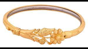 bracelet gold bangle images Designer light weight gold bangles jpg