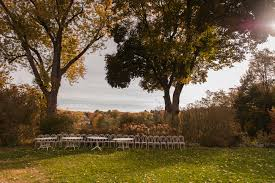 Kittle House Chappaqua by Crabtree U0027s Kittle House Rustic Fall Wedding Eileen Meny Photography
