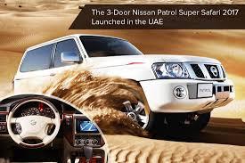 lexus rc price uae the 3 door nissan patrol super safari 2017 launched in the uae