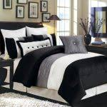 white queen size comforter sets luxury bedroom with white queen