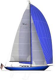 m42x morris yachts